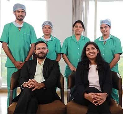 Dr. Keerthana Kalva Staff